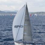 Idra Voile de Saint Tropez 2018